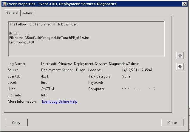 windows deployment