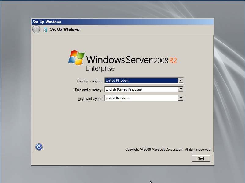 Generate a new SID on Windows Server 2008 and Windows 7